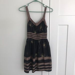 Anthropologie dress by burlapp